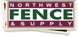 Northwest Fence logo
