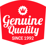 Genuine Quality Since 1992