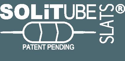 SoliTube Slats Double Wall Co-Extruded